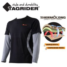 Термофутболка Tagrider South Wind Long Top р-р. M, L, XL, XXL (48-56)