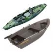 Пластиковые лодки, каяки